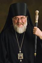 Archbishop BENJAMIN