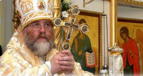 His Eminence, Archbishop Benjamin